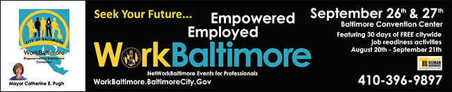 WorkBaltimore logo banner